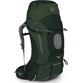 Osprey Aether AG 60 Sac à dos Homme, adriondack green